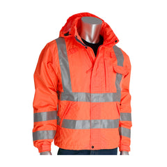 Class 3 Heavy Duty Waterproof Jacket