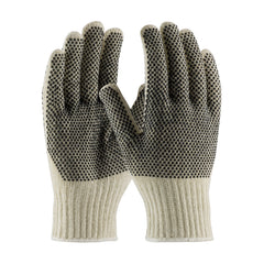 Double Sided PVC Dot Grip Gloves