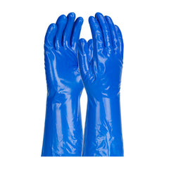 11mil Unsupported Nitrile, Unlined, Smooth Grip