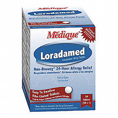 Loradamed Allergy Relief