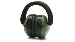 PM80 Series Ear Muff-Gray