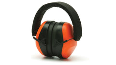 PM80 Series Ear Muff-Hi-Vis Orange