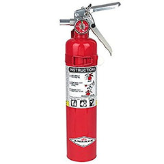 Amerex 2.5lb. ABC Fire Extinguisher