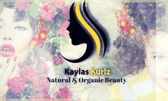 No WTF INGREDIENTS Organic Superb Kaylas Kurlz 4oz, COCOA DEEP HYDRATING SKIN MOISTURIZING NIGHT REPLENISHING ORGANIC HANDMADE BEAUTY CREAM
