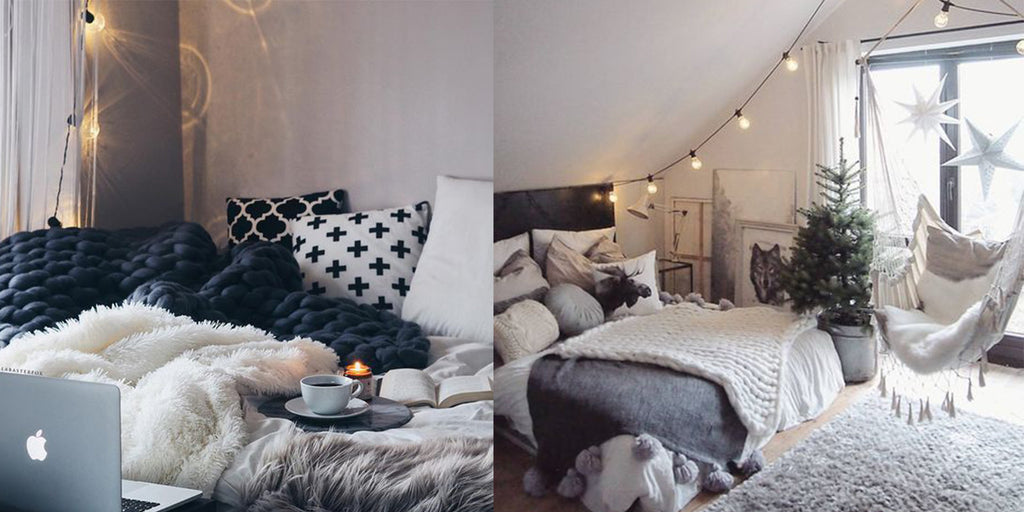 Create a Cosy Home for Winter