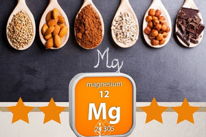 Researchers Make Surprising Discovery: Magnesium, NOT Calcium, Is The Key To Healthy Bones
