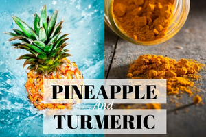 Pineapple And Turmeric Drink Reverses Inflammation And Even Beats The Common Cold!