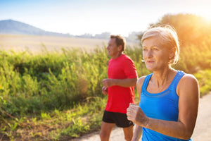 8 Tips To Be Fit & Fabulous At 60!