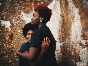 How I Plan To Raise A Body Positive Black Daughter