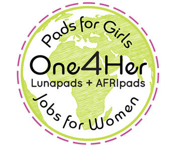 One4her logo