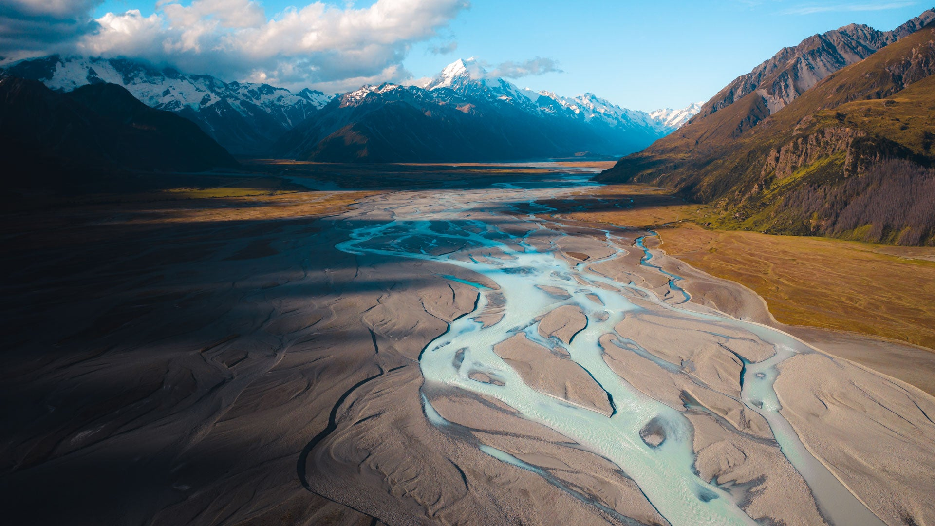 A 5 day itinerary for New Zealand's South Island - Pat Kay Away