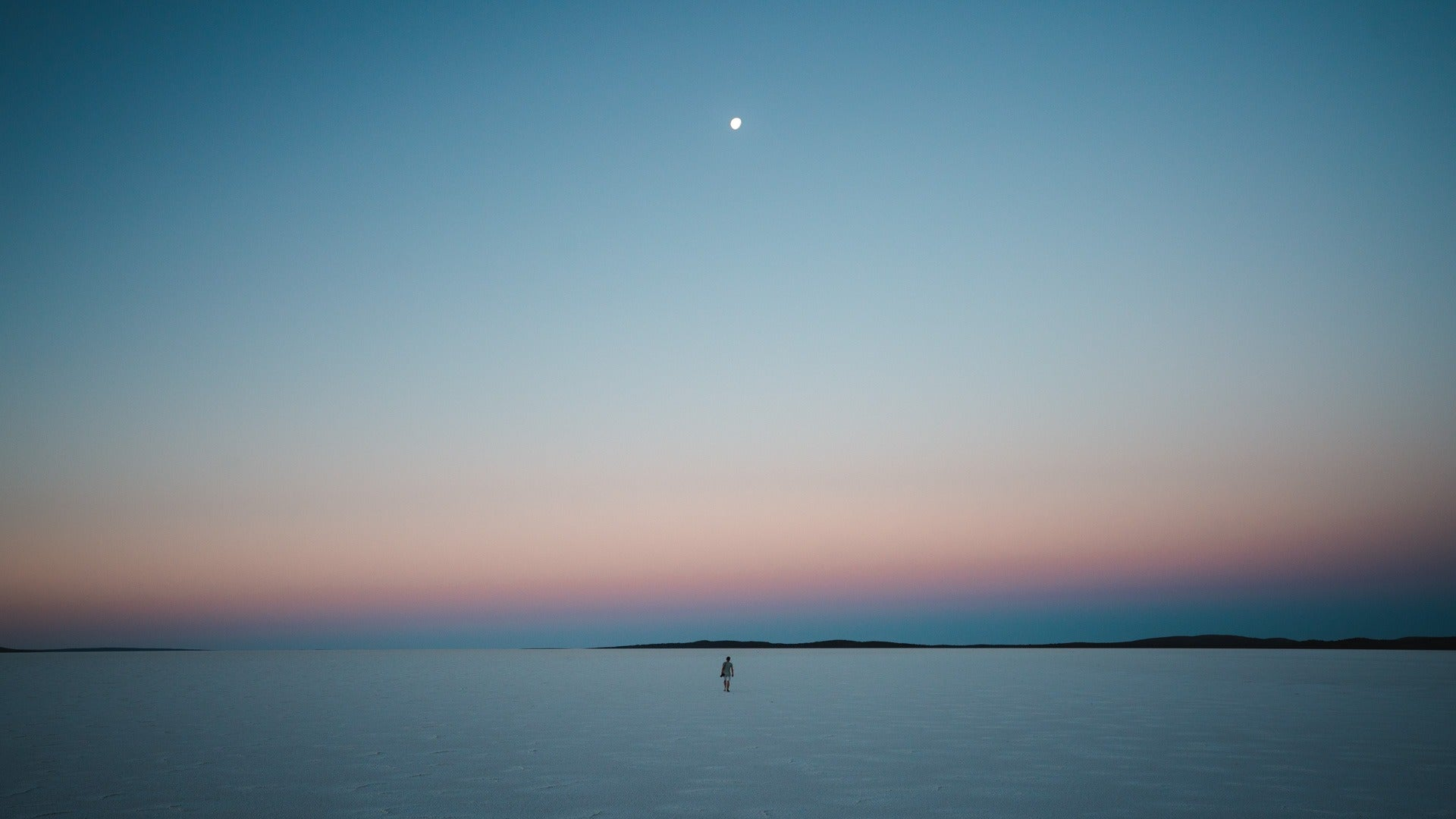 The art of negative space and minimalism in photography - Pat Kay Away