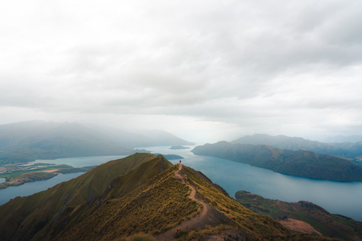 A 5 day New Zealand Itinerary around the South Island - Pat Kay Blog