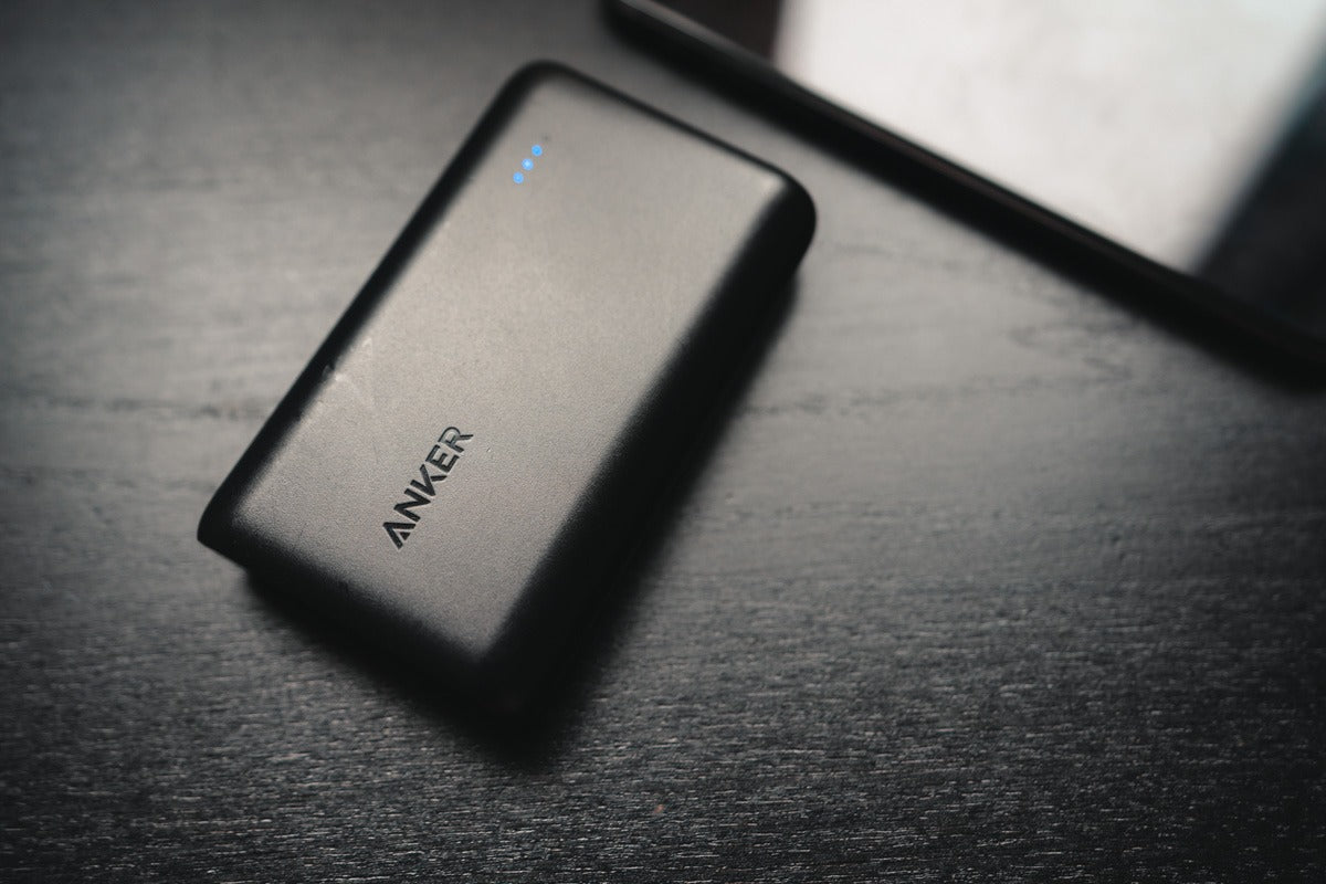 Anker Powercore - 11 must-have gadgets for better travel - Pat Kay Away