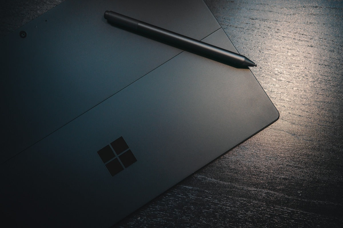 Microsoft Surface Pro 6 - 11 must-have gadgets for better travel - Pat Kay Away