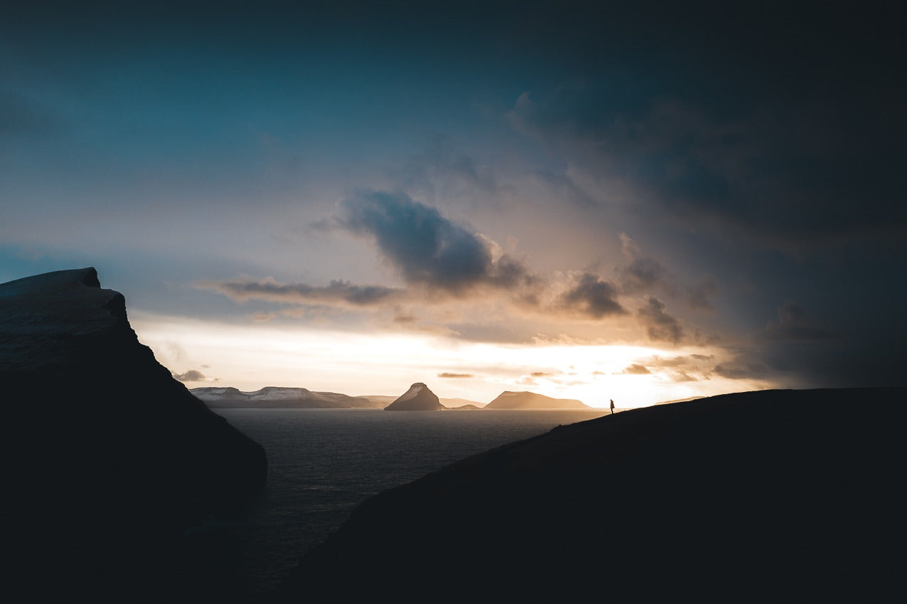 Pat Kay Portfolio - Faroe Islands