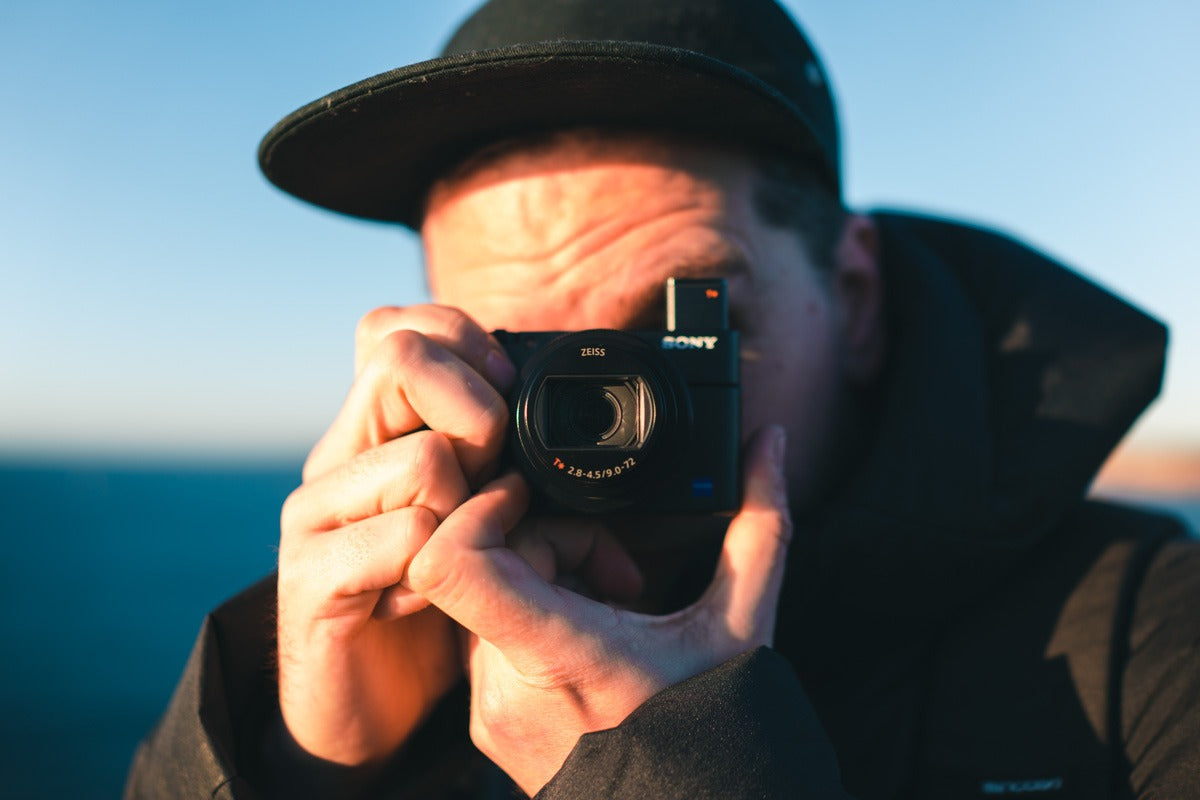 The best travel camera in 2018 - Pat Kay Away