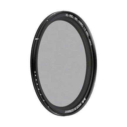 B+W XS-Pro Variable ND Filter - Pat Kay Photography Gear