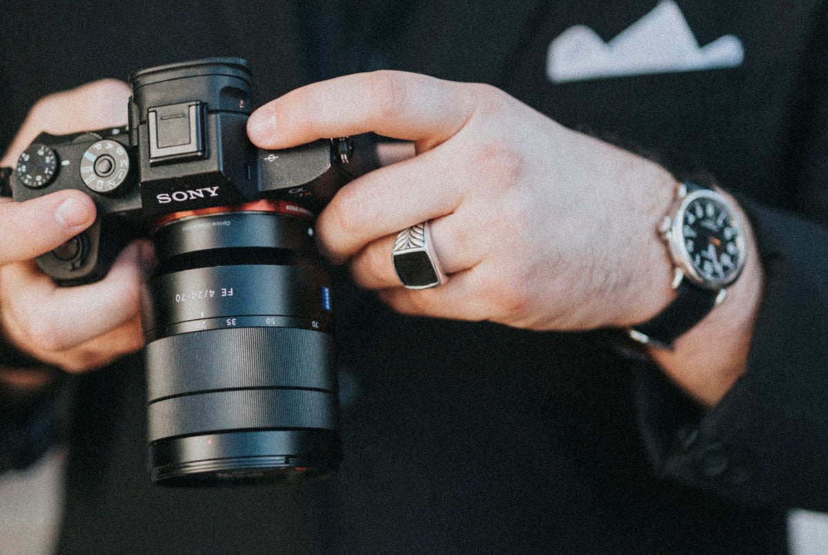 Let's talk lenses - Pat Kay Blog