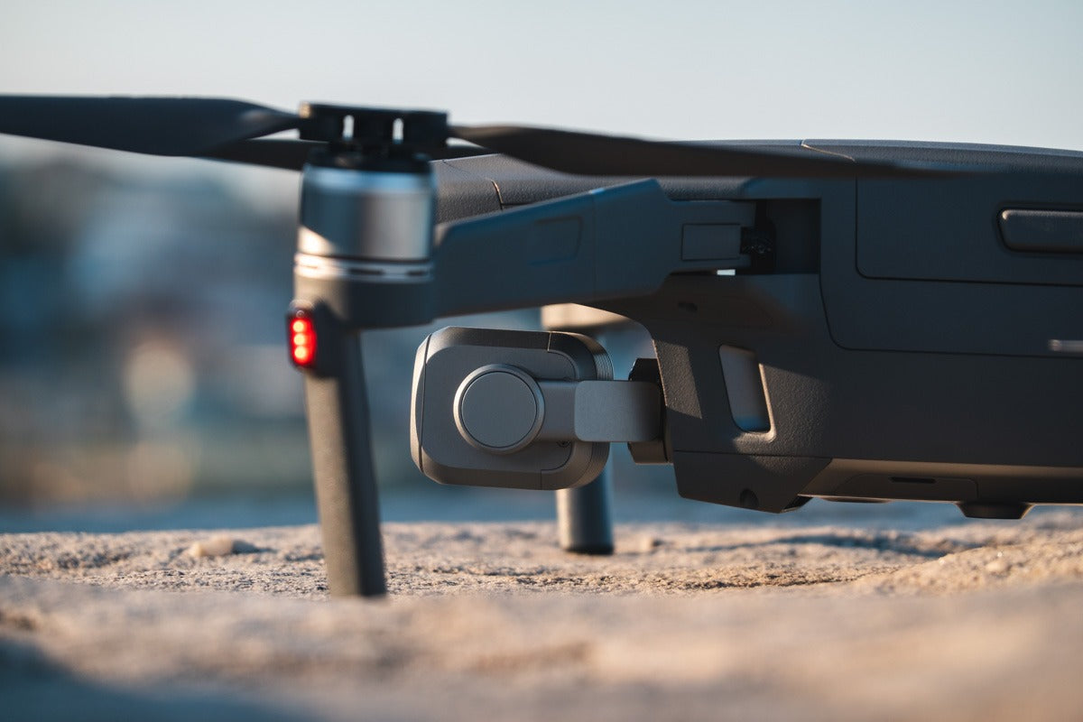 DJI Mavic 2 Pro Review - Pat Kay Away