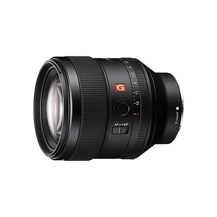 Sony 85mm G Master - Pat Kay Photography Gear