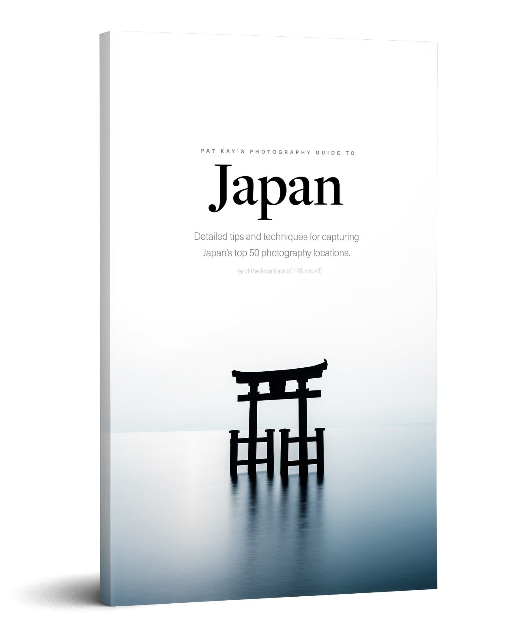 Photography Guide to Japan - Pat Kay