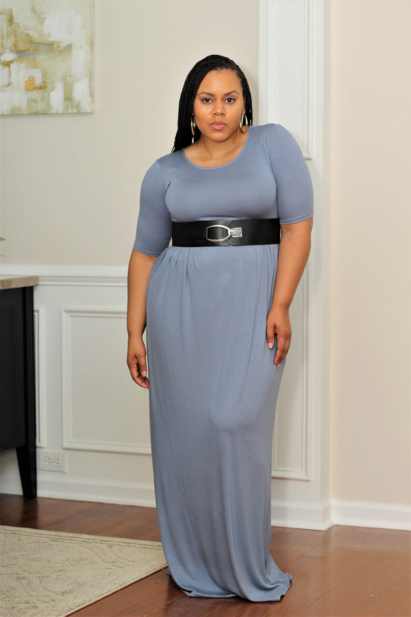 The Luxe Maxi Cement