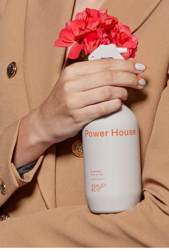 Ashley & Co - Power House - Room Mist