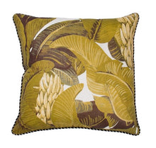 Coca Mojo - Mustique Cushion