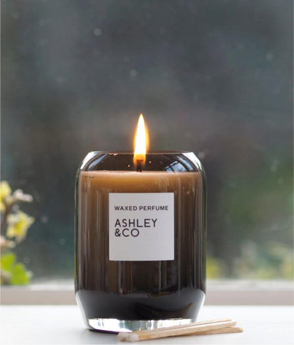 Ashley & Co Candle