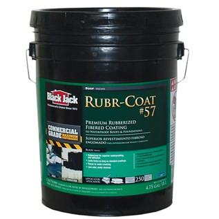 Black Jack® Rubr-Coat #57