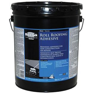 Black Jack® Roll Roofing Adhesive