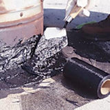 Black Jack® All-Weather Roof Cement - Tube