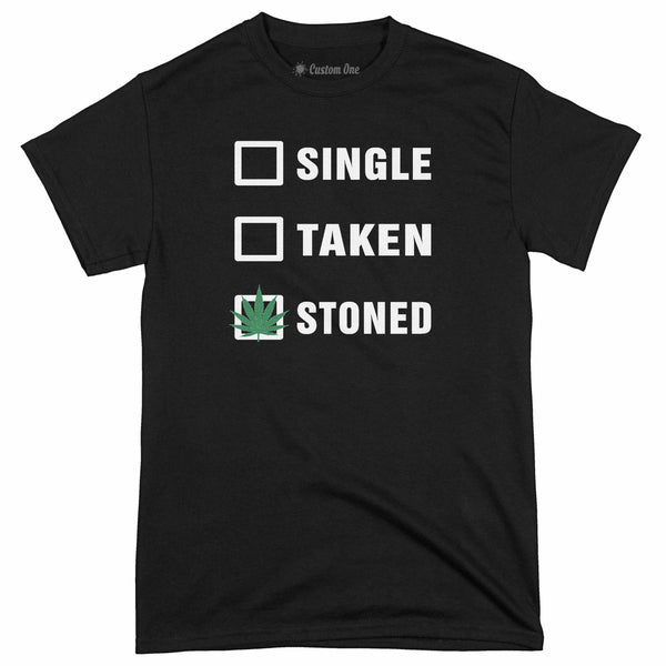 Single Taken Stoned