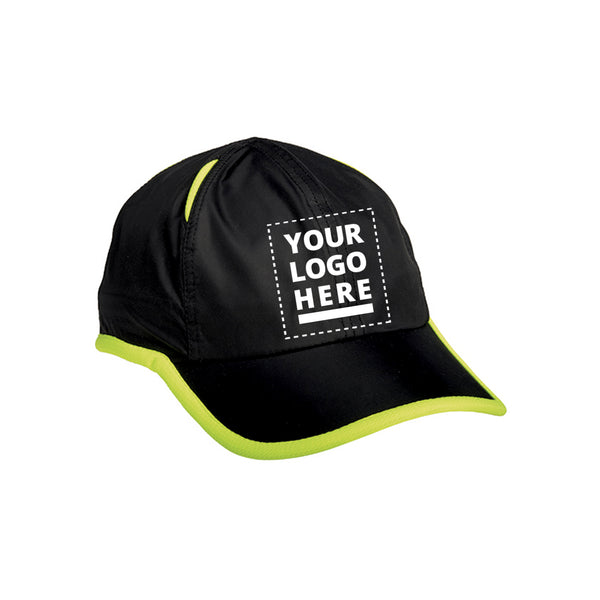 6 Pnl Aqua Performance Cap