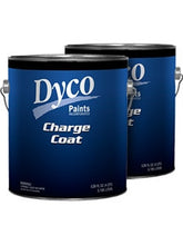 Dyco® CHARGE COAT™