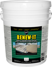 Dyco 174 Renew It Wood Amp Concrete Deck Coating Dyco