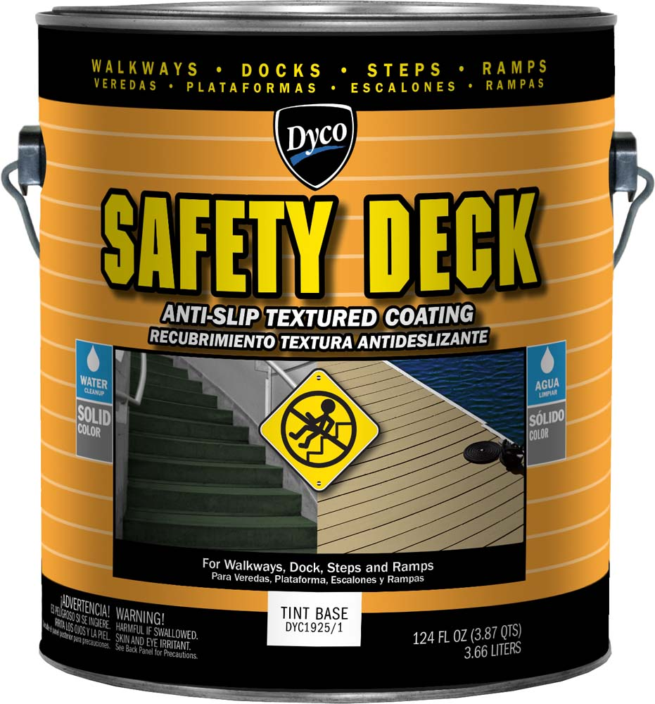 Dyco® SAFETY DECK™
