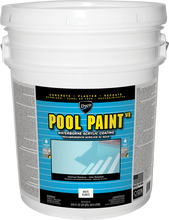 Dyco® POOL PAINT™ | Waterborne Acrylic