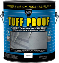 Dyco® TUFF PROOF™