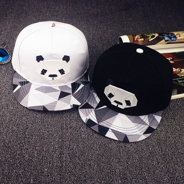 Panda Hat - ARTIS Men