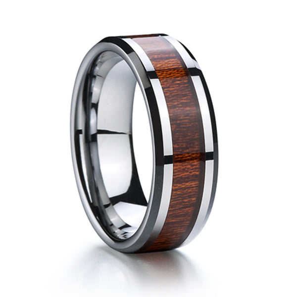The Wood Ring - ARTIS - Men's Clothing and Accessories