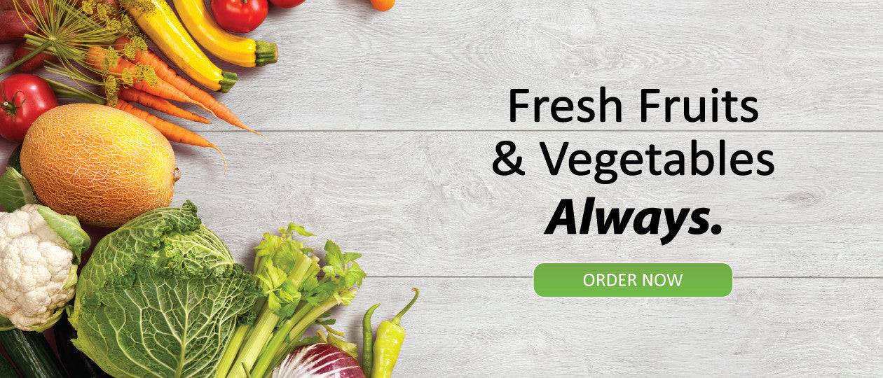 fresh fruits and vegetables grocery delivery service Groceries Check