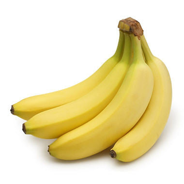 Bananas 1 Bunch