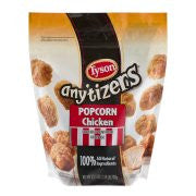 Tyson Any'tizers Popcorn Chicken, 24 OZ