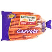Earthbound Farm® Organic Carrots 5 lb. Bag