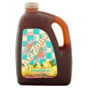 AriZona Iced Tea with Lemon Flavor, 128 fl oz