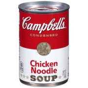 Campbell's Chicken Noodle Soup 10.75oz