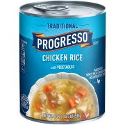 Progresso Gluten Free Low Fat Traditional Chicken Rice with