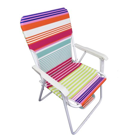 Mainstays Folding Beach Chair